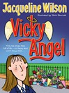 Vicky Angel (eBook)
